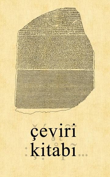 Çeviri Kitabı